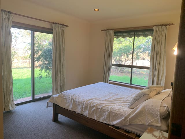 Rangeview Cottage Cassilis NSW