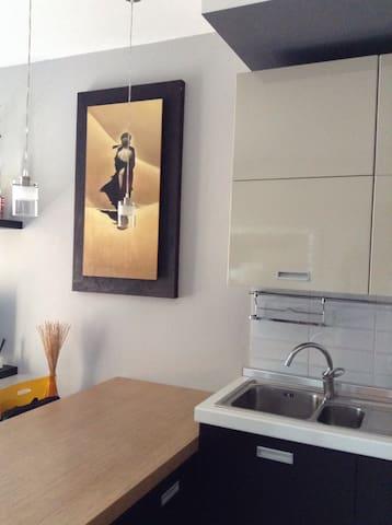 A 5 minuti dal centro di Mantova - Mottella - Apartamento
