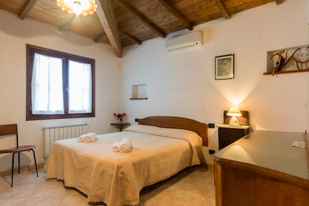Camera Famigliare - Arbus - Bed & Breakfast