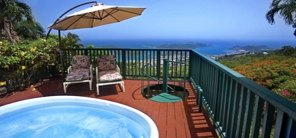 Kyalami (24916) - Charlotte Amalie West - Villa