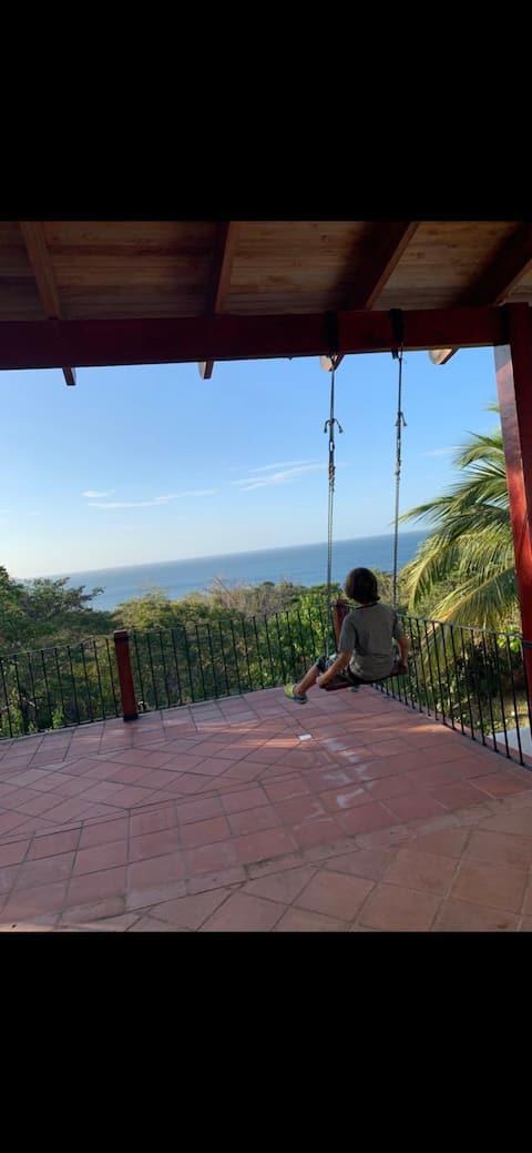 Villas Resort Bahía de los Piratas.