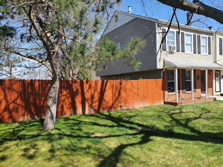 Cozy Home In Newark DE
