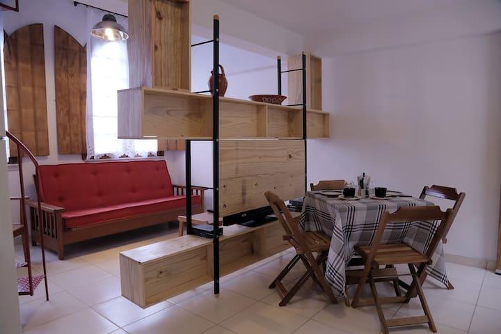 La Buena Vida Apartamento 6