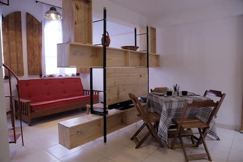 La Buena Vida Apartment 6