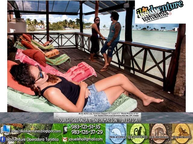 Resguardo Turístico IKadventures