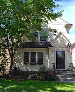 Charming Two Bedroom Lower Apartment - Buffalo