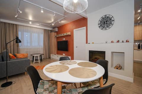 Apartment Susanin Hygge