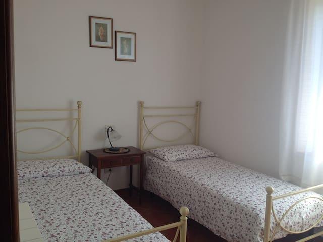 Casa Rinaldi - Sopra - Roccastrada - Apartament