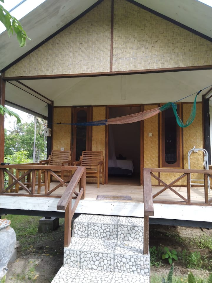 WHY NOT BEACH BAR & BUNGALOW # 1