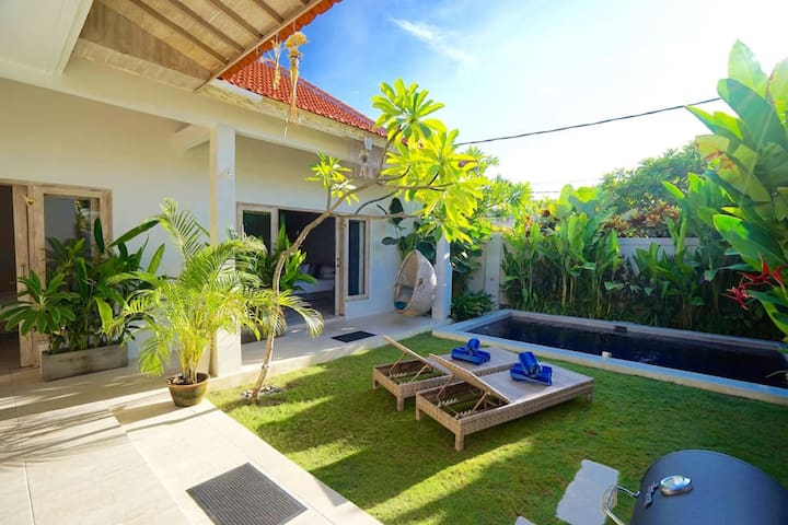 Kuta  your perfect holiday home