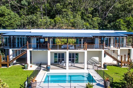At Jade Ridge indulge in luxury - Port Douglas