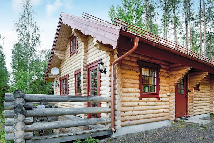 4 star holiday home in SÄLEN