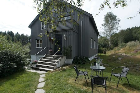 Bed and Breakfast 'Marijo' - Kragerø - Bed & Breakfast