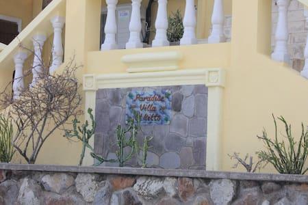 Paradise Villa In Turtle Beach  - Saint George Parish - Villa