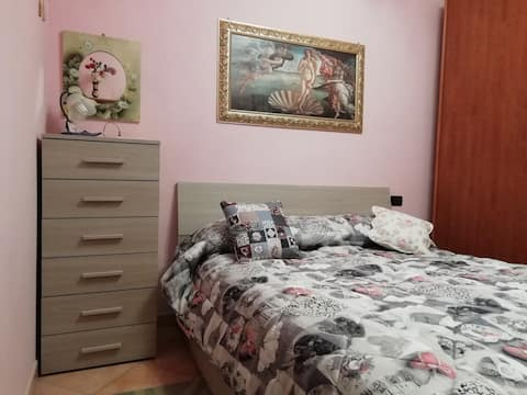 Holiday home San Silvestro
