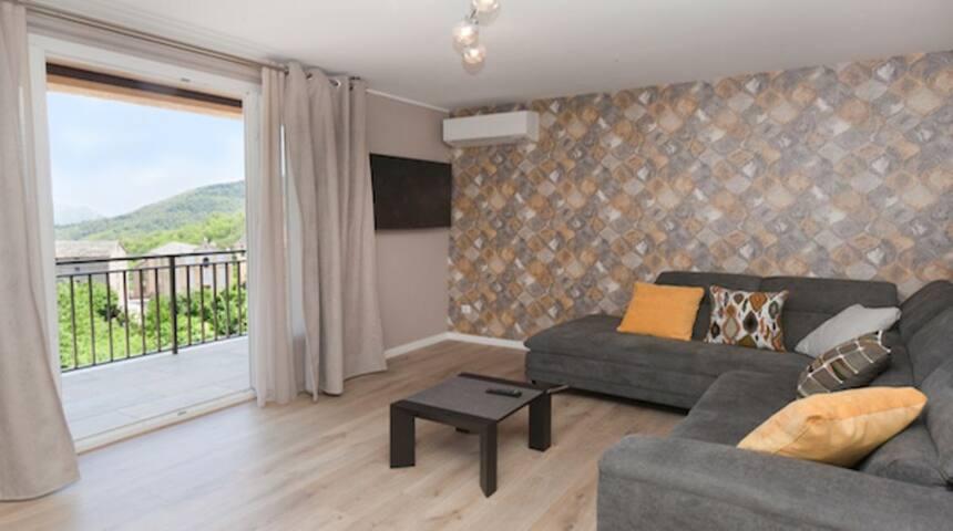 L'Appollu - Lattiniccia Appt 2 Chambres