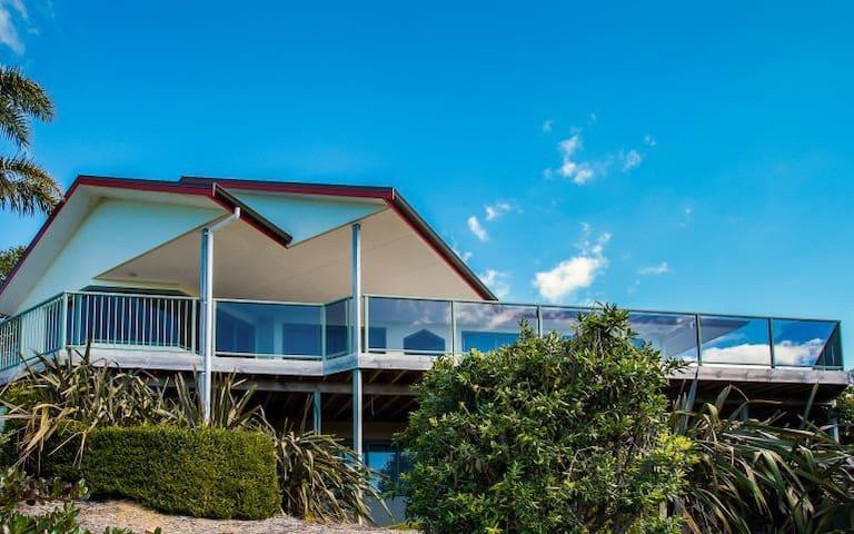 Tutukaka Dive Lodge