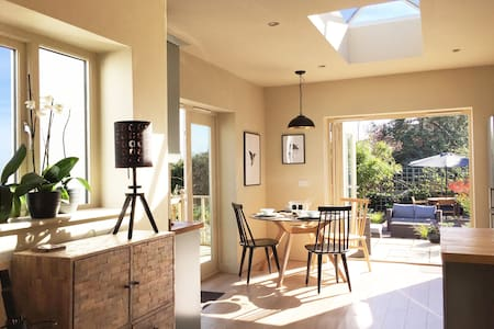 Contemporary space in the Malvern Hills - Worcestershire - Dom