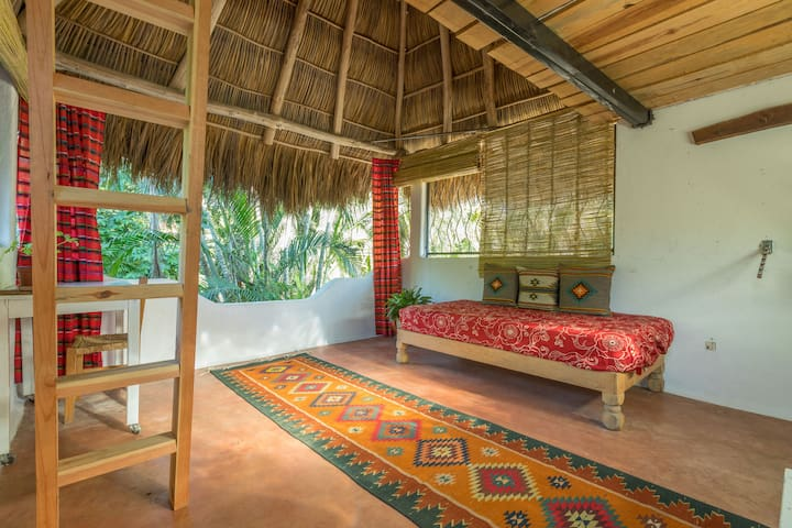Casa Raíces Vivas - Sayulita - Nature lodge
