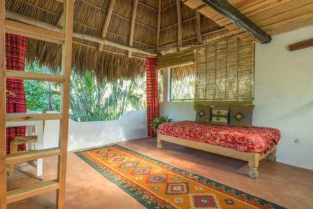 Casa Raíces Vivas - Sayulita - Pondok alam