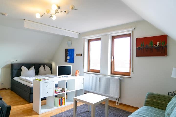 StayIN Apartment bei Stuttgart