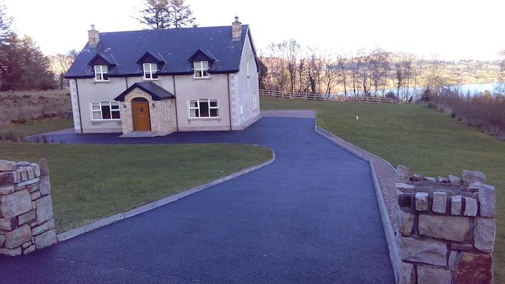 Lough View House