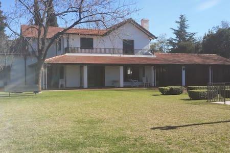 Casa Familiar Tortugas Country Club - 단독주택