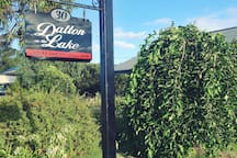 Welcome to Dalton on the Lake.
