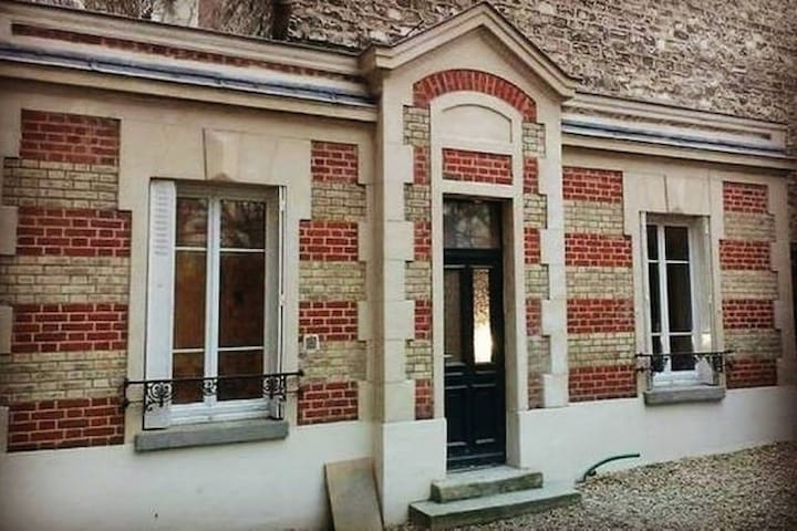 Independent House by The woods! - Boulogne-Billancourt - Ev