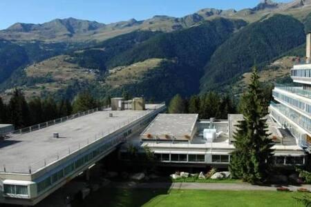 Appartamento Trentino dal 18-25 luglio