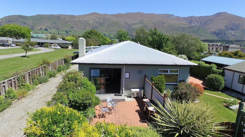 townside studio central wanaka - Wanaka
