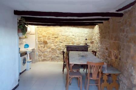 Lloguer de casa de poble - Lledó