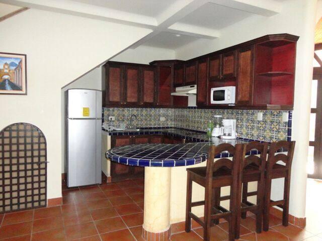 Apartamento en Antigua en Renta