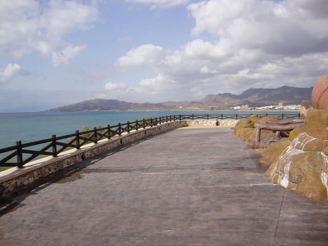 Beach House La Playa - San Juan de los Terreros - Casa