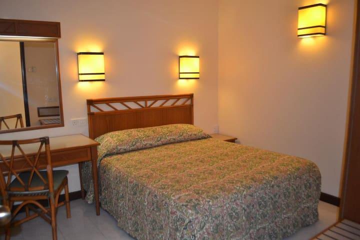 Selesa Tioman Apartment (Deluxe Apartment)