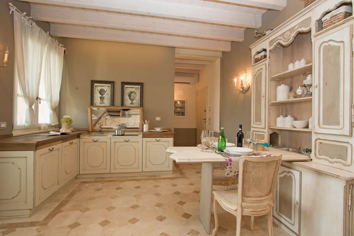 Casa Babilla - Sirmione - Lägenhet