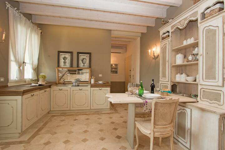 Casa Babilla - Sirmione - Apartment