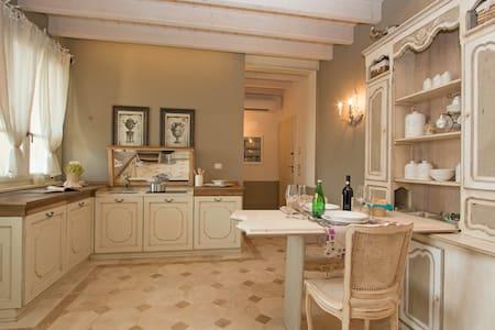 Casa Babilla - Wohnung