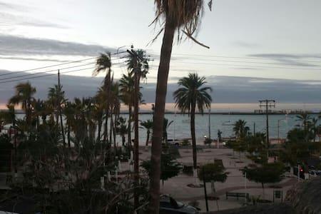 Ocean View apartment - La Paz