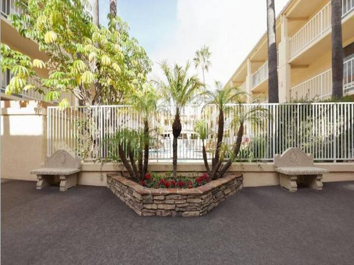 Compelling Double Two Double Beds At North San Diego