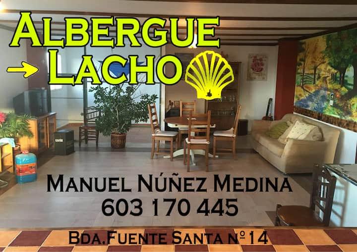 Casa Lacho Alquife. hab Sencilla, Las Minas