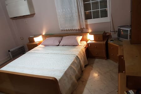 Apartment For Rent (Heart Of Mohandsein)