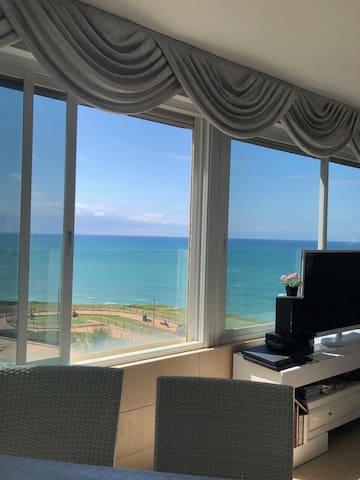 magnifique penthouse en duplex