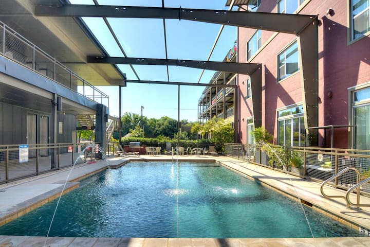 Urban Living Fully Furnished Condo