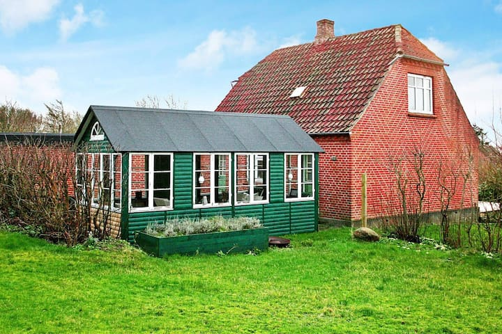 4 person holiday home in Struer