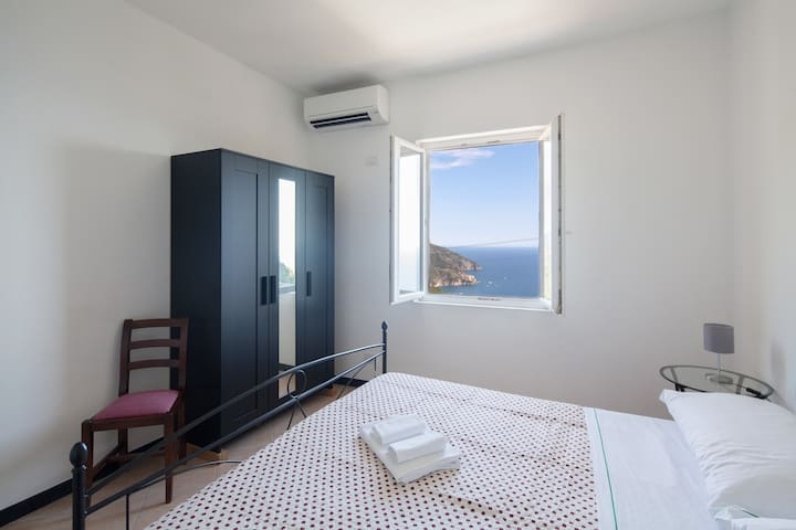 Studio Vernazza Hill #1 - Seaview terrace