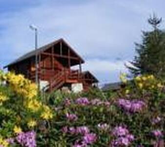 Hıdırnebi Yaylakent (Small House 6) - Akçaabat - บังกะโล
