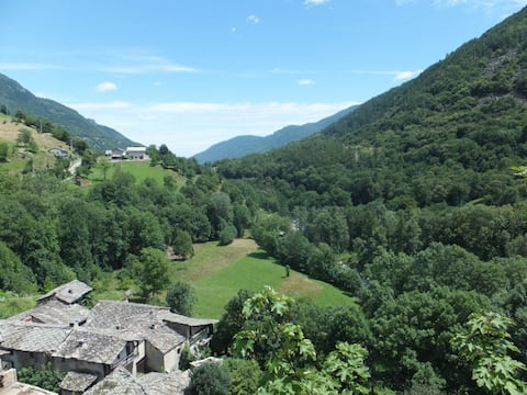 Experience a Medieval Hamlet in Piedmont