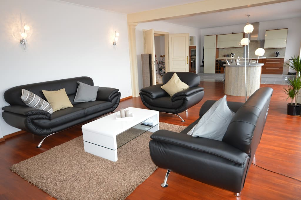 Appartement A Louer Prive Luxembourg