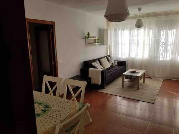 Appartements lumineux alicante